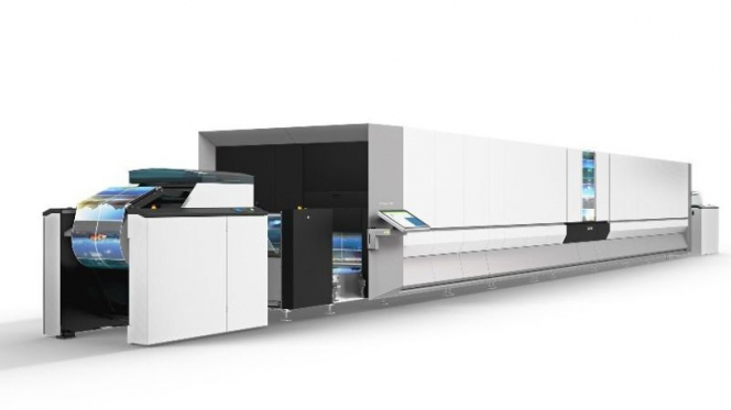 rotatie, inkjet, printer, canon, prostream